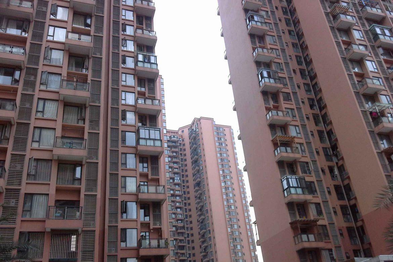 比利国际4栋1单元6层605号房屋