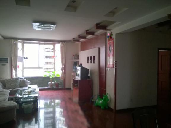 温江二中园丁小区