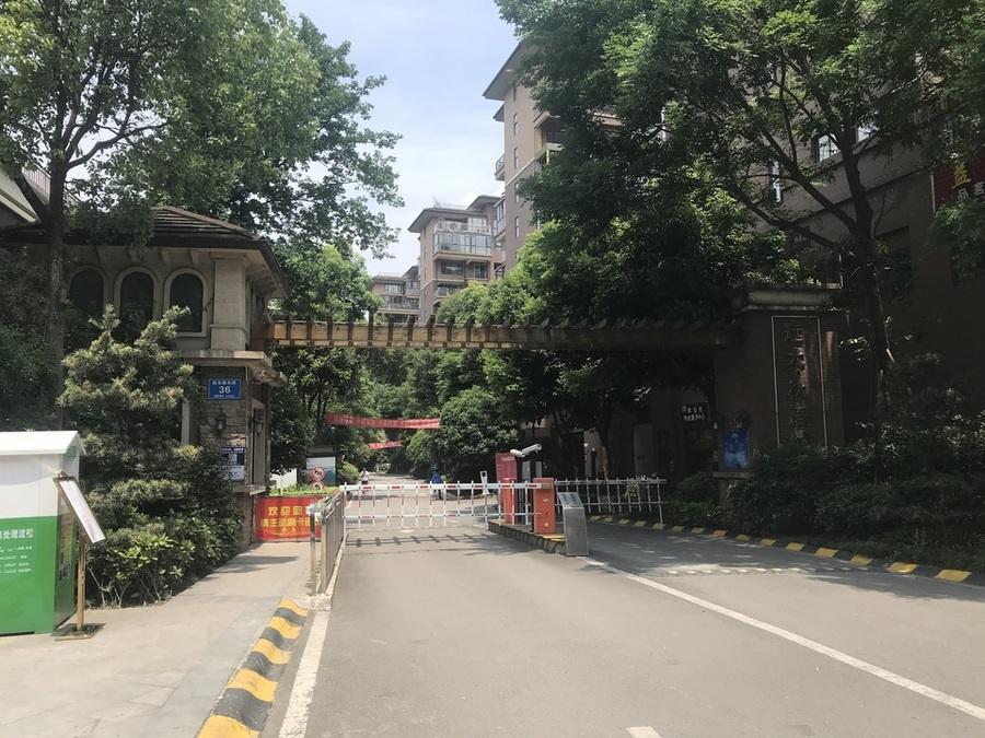 远大林语城