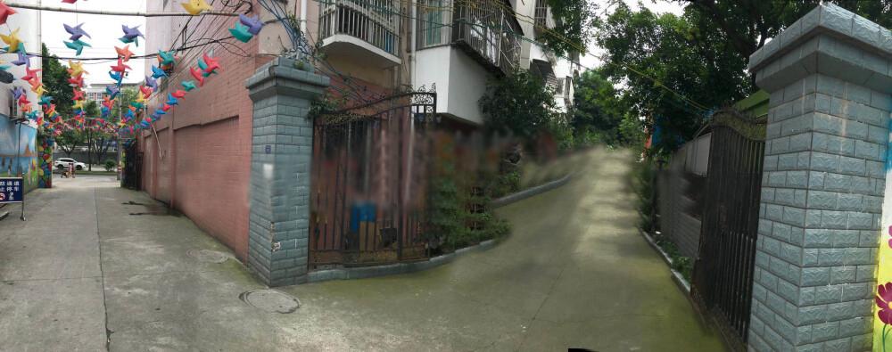 【第一次拍卖】金堂县赵镇十里大道二段465号1单元6楼9号住宅