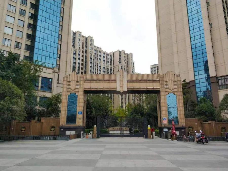 中铁瑞景颐城