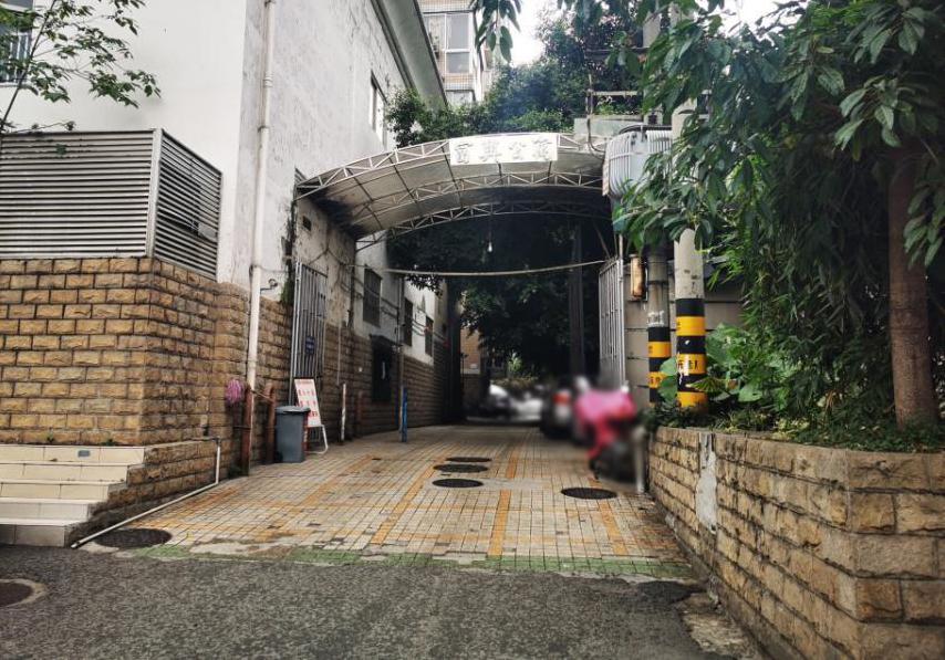 北苑·富兴公寓
