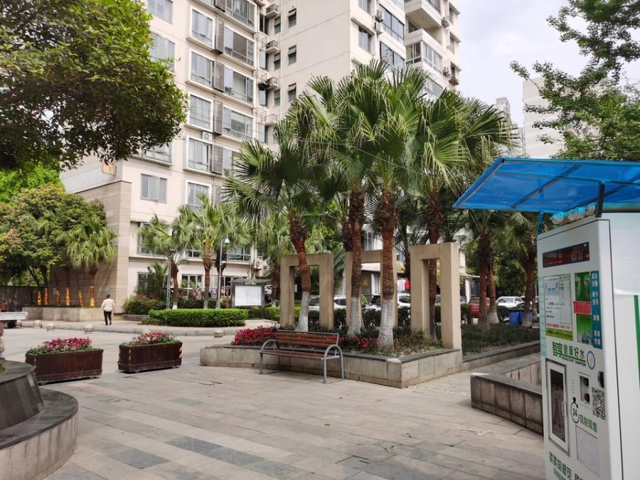 成都市锦江区枫树街253号卓锦城四期5栋2单元20楼2001号房屋
